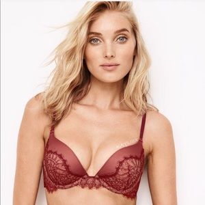 Victoria's Secret Intimates & Sleepwear - SALE! Victoria's Secret Dream Angels push-up bra